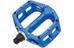 DMR V8 Pedal blau